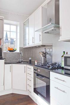 Un piso moderno y acogedor en Edimburgo · A modern and cozy home in Edinburgh - Vintage & Chic. Pequeñas historias de decoración · Vintage & Chic. Pequeñas historias de decoración · Blog decoración. Vintage. DIY. Ideas para decorar tu casa