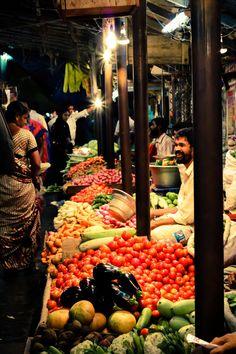 Farmer's Market by Divya Rai on 500px