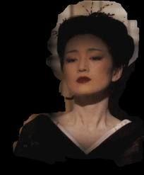 Memoirs of a Geisha, Hatsumomo