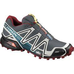 online store 4c59e f840d Salomon Speedcross 3 CS Shoe (Men s) - Trail Running Shoes - Rock Creek