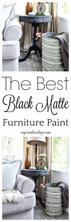 Black Matte Furniture Paint - Looking for a great black matte furniture paint? You need to try Caviar from Dixie Belle Paint Co. It is a beautiful matte black color. Kitchen Renovation Cost, Kitchen Remodel Cost, Diy Bathroom Remodel, Home Renovation, Bathroom Renovations, Remodeling Costs, Home Remodeling Diy, Loft, Trendy Home