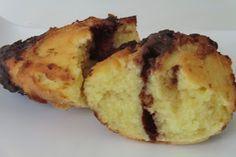 Ma petite cuisine gourmande sans gluten ni lactose: Muffins à la fleur d'oranger et aux 2 chocolats, sans gluten et sans lactose