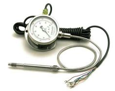 Shop mechanical pressure sensor with dial display.For More Info Visit: http://www.askco.com/