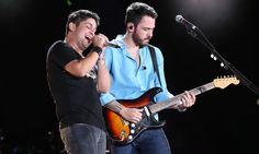 Jorge e Mateus levam turnê para a Região Nordeste