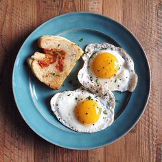 Cook the Perfect Fried Eggs