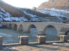 Palu Köprüsü, Elazığ