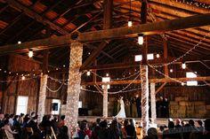 Weddings at Freedom Run winery - Lockport, NY