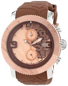 MULCO Unisex MW5-2496-033 Chronograph Analog Watch ** Check out the image by visiting the link. (This is an Amazon Affiliate link and I receive a commission for the sales)
