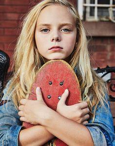 Liz Teich ~ Stylist (NYC) | www.anchorartists.com