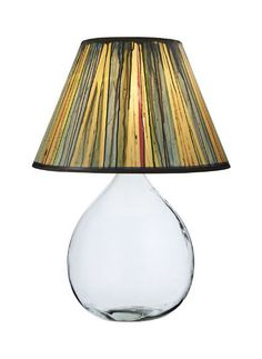 Delicieux Hand Painted Lampshades By TMO Lighting Painting Lampshades, Painted Lamp  Shades, Lamp Ideas,