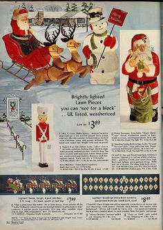 Sears Wishbook Christmas, 1968* Free 1500 paper dolls at Arielle Gabriels The International Paper Society also free China Japan paper dolls The China Adventures of Arielle Gabriel for Pinterest friends *