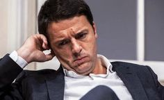 De ruina mundi: La sicumera di Renzi è solo fumo