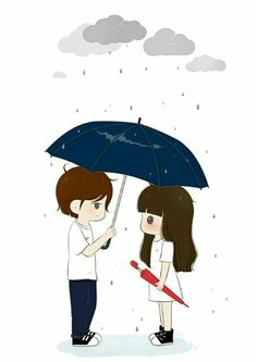 Bebé I love you jàno ❤️hirA is waiting for you to come home from work Sathi. Cute Chibi Couple, Love Cartoon Couple, Cute Love Couple, Anime Love Couple, Cute Anime Couples, Cute Love Pictures, Cute Cartoon Pictures, Cartoon Love Photo, Love Couple Wallpaper