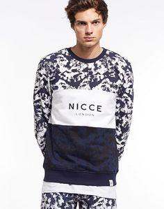 NICCE sweatshirt - that should be mine!