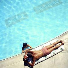 La Dolce Vita di Slim Aarons | Fotografia