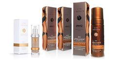 Win Vita Liberata Tanning Products