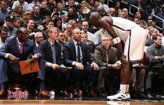 Kevin Garnett Calls This Season Most Frustrating Of His Career | Robert Littal Presents BlackSportsOnline