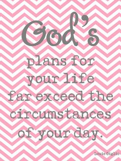 My best friend tells me this everyday. That person left your life causes they weren't involved in God's plan for you.