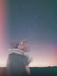 Não adianta negar o quanto eu sonho, desejo, quero e amo você