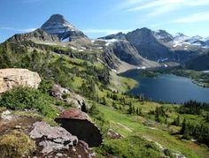 Hier gibt's die schönsten Campingplätze Weltweit!