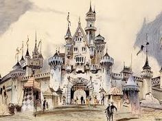 History Roundup: Disneyland: Steps In Time, Sleeping Beauty& Castle O. History Roundup: Disneyland: Steps In Time, Sleeping Beauty& Castle Disneyland Hotel, Vintage Disneyland, Disneyland History, Grimm, Castle Sketch, Castle Drawing, Castle Tattoo, Walt Disney Imagineering, Disneyland California Adventure