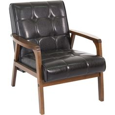 Arthur Tufted Arm Chair  at Joss and Main