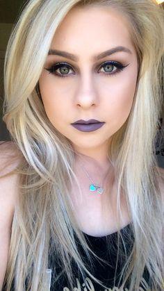 Jeffree star Scorpio liquid lipstick