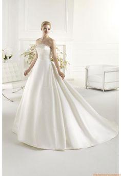Robe de mariée Avenue Diagonal Farpa 2013