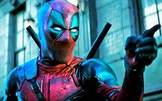 Toutes les infos sur le film Deadpool 2