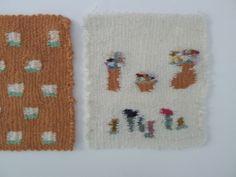 jaime rugh: new weavings