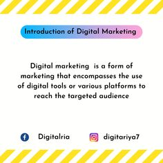 Free digital marketing content including all the modules of digital marketing; SEO, SMM, PPC, google analytics, youtube seo, etc Seo Software, What Is Digital, Seo Strategy, Seo Tools, Google Analytics, Seo Services, Digital Marketing, Promotion, Channel