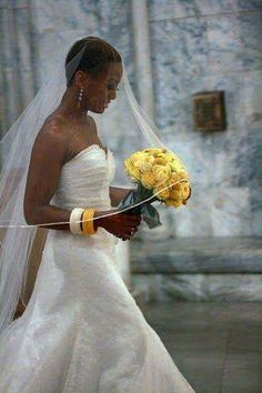 Add a large flower crown or wreath on top of the veil and this is perfect.