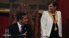 NOE CAPUÑAY TESEN: MARTES 13 DE MAYO DEL 2014   14:19 El día que Susa...