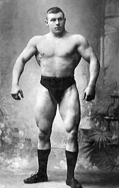 3 Feats of Strength: An Introduction to Strongman Exercises  #fitness #workout