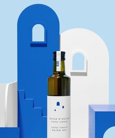 Meraki imports authentic Greek products. They asked Caserne to create a full brand identity. The result is a window to the wonderful flavours on the horizon
