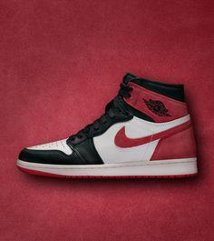 5ff51a55d84 AIR JORDAN 1 RETRO HIGH OG Jordan 1, Michael Jordan, Jordan Shoes, Sneaker