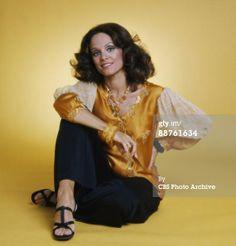 Valerie Harper as Rhoda Morgenstern in RHODA Image dated 1977