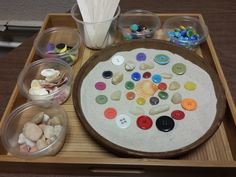 Art therapy activities mandala Art therapy activities for children A great technique to combine sandtray and mandala work Sand Therapy, Therapy Tools, Therapy Ideas, Kids Therapy, Counseling Activities, Art Therapy Activities, Reggio Emilia, Sandplay Therapy, Art Therapy Directives