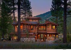 NSM Construction : Tahoe Quarterly