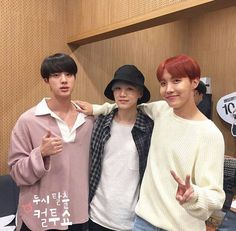 BTS - ''SBS Cultwo Show''