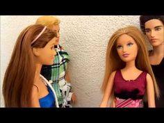 """Novela Barbie - """"Quando é Amor"""" - Capítulo 6 - Final"""