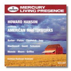 American masterworks, indeed!
