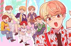 Bts drawings Bts Bts chibi Bts fanart Bts fans Bts pictures - Drawing Reference Photos Awesome 43 New Ideas drawing - Bts Suga, Bts Taehyung, Bts Bangtan Boy, Foto Jungkook, Bts Chibi, Foto Bts, Bts Photo, Bts Anime, Fanart Bts