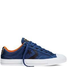 CONS Star Player Navy navy