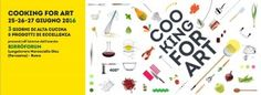 Cooking For Art: Premio Miglior Chef e Pizza Chef Emergente