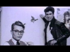 Music video by Wham! performing Bad Boys. (c) 1983 SONY BMG MUSIC ENTERTAINMENT (UK) Limited