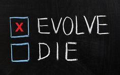 Evolve -to change or develop often As you grow you must evolve! It is dangerous to do things the way you've always done them and to remain stuck!! Also be careful not to hinder someone else's evolution!  #BibleStudy #Recap Time to #Evolve Time to #GrowUp by anitaljones