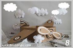 dboard cuadro foto del aeroplano del apoyo tutorial