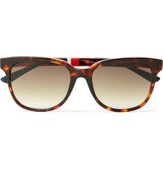 D-Frame Acetate Sunglasses | MR PORTER