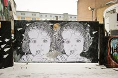 Characters By Canvaz - Dublin (Ireland)